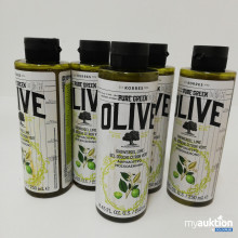 Auktion Pure Green Olive Duschgel