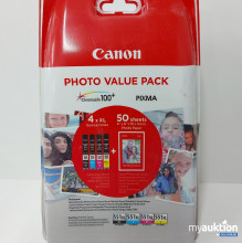Auktion Canon Photo Value Pack 11ml
