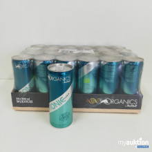 Auktion Organics by Red Bull - Tonicwater 250ml