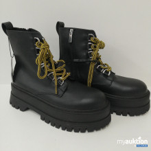 Auktion Pull&Bear Stiefel