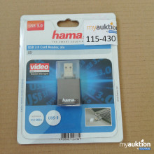 Auktion HAMA USB 3,0