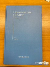 Artikel Nr. 127707: Aviation Law Review