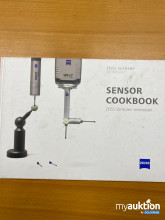 Artikel Nr. 127710: Sensor Cookbook