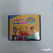 Auktion Happy Oven Bake Clay