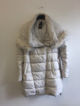 Artikel Nr. 2677: Damen Winterjacke (Italian Fashion)