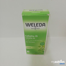 Auktion Weleda Cellulite - Öl Birke