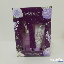 Auktion Yardley Eau de Toilette/Body Lotion
