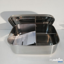Auktion Stainless Steel Lunch Box