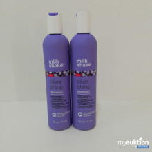 Auktion  Milk shake Shampoo Set
