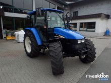 Auktion New Holland TL 80 DT A