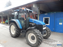 Auktion New Holland TS100
