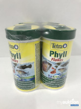 Auktion Tetra Fischfutter Phyll Flakes