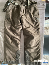 Auktion Pinewood Abisko Hunting Trousers