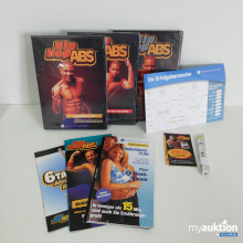 Auktion Hip Hop ABS - DVD Workout