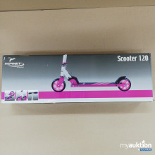Auktion Hornet Scooter 120