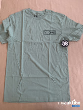 Auktion Welcome T Shirt