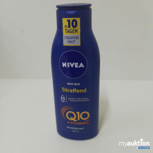 Auktion Nivea Body Milk Straffend