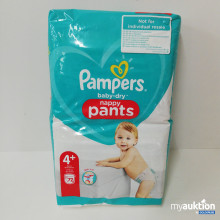 Auktion Pampers baby-dry Nappy Pants 4+
