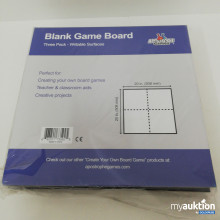 Auktion Apostrophe Games Blank Game Board