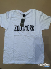 Auktion Zoo York T Shirt