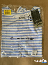 Auktion Shirt Blue seven