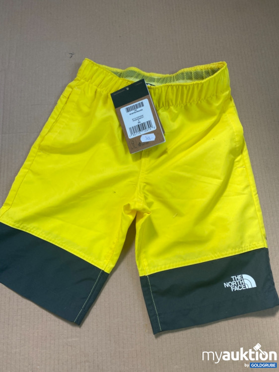 Artikel Nr. 143639: The north face short