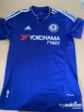 Auktion Chelsea Shirt