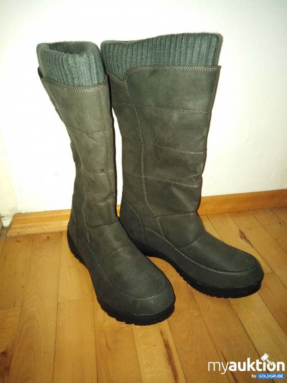 Artikel Nr. 14995: Damen Winter Stiefel