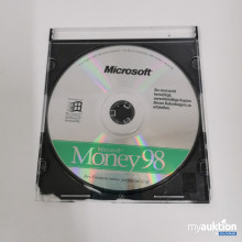 Artikel Nr. 117667: Microsoft Money 98