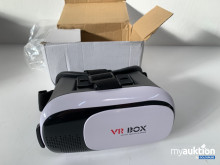 Artikel Nr. 125811: VR Box Virtual Reality Glasses
