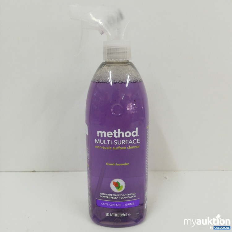 Artikel Nr. 113158: Method French Lavender Surface Cleaner 828ml