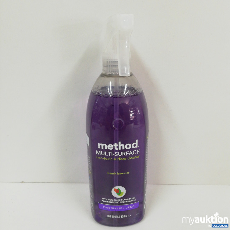 Artikel Nr. 112980: Method French Lavender Surface Cleaner 828ml