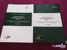 Auktion Accounting and Management Control 1