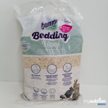 Auktion Bunny Nature Bedding Hanffaser Naturstreu 35l